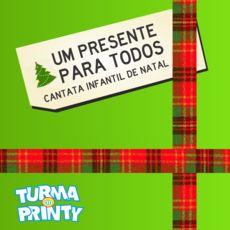 Tratore Um Presente Para Todos Cantata Infantil De Natal